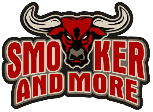 Smoker and More-Logo