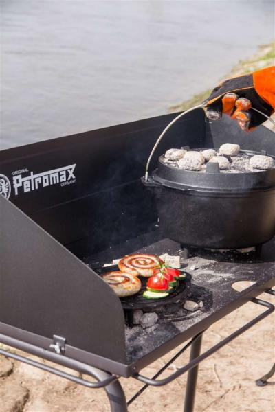 Petromax Dutch Oven Table fe90