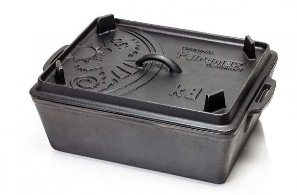 Petromax Loaf Pan with Lid k8